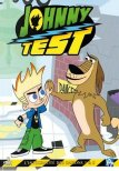 Johnny Test - int�grale
