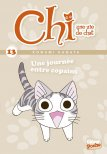 Chi - album illustr� T.13