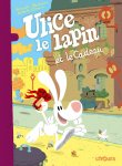 Ulice le lapin T.2