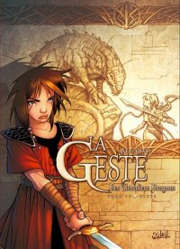 La geste des chevaliers dragons T.12