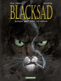 Blacksad T.1