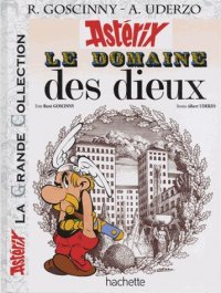 Astérix - La grande collection T.17