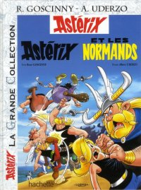 Astérix - La grande collection T.9