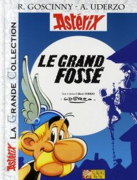 Astérix - La grande collection T.25