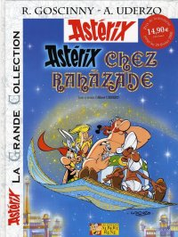 Astérix - La grande collection T.28