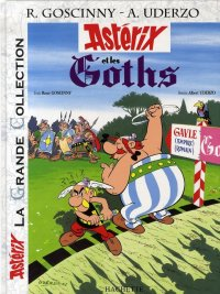 Astérix - La grande collection T.3