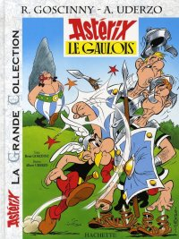 Astérix - La grande collection T.1
