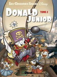 Donald junior T.2