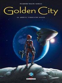Golden City T.10