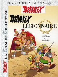 Astérix - La grande collection T.10