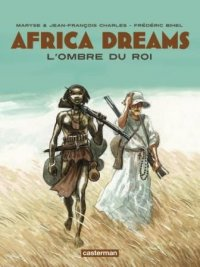 Africa dreams T.1