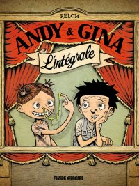 Andy & Gina - intégrale