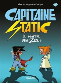 Capitaine Static T.4