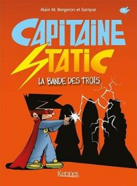Capitaine Static T.5