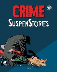 Crime suspenstories T.2