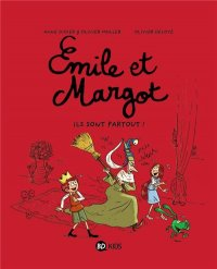 Emile et Margot T.6