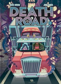 Death road T.1
