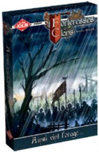 Fortresses and clans - extensions - Ainsi vint l'orage