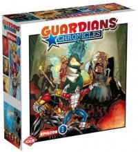 Guardians' Chronicle - Jeu De Base