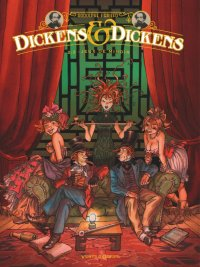 Dickens & Dickens T.2