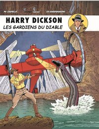Harry Dickson T.10