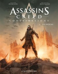 Assassin's Creed - conspirations T.1