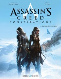 Assassin's Creed - conspirations T.2