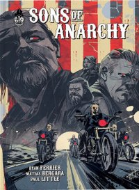 Sons of anarchy T.6