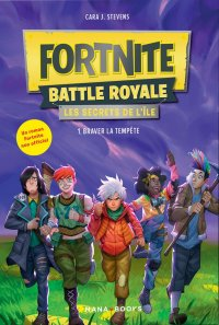 Fortnite battle royal T.1