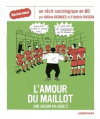 Sociorama - L'amour du maillot