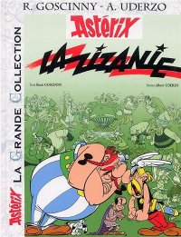 Astérix - La grande collection T.15