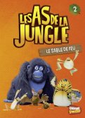 Les as de la jungle T.2
