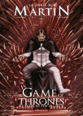 A game of thrones - Le trone de fer T.4