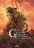 La geste des chevaliers dragons T.1