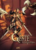 La geste des chevaliers dragons T.2