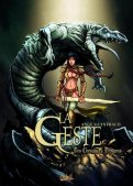 La geste des chevaliers dragons T.3