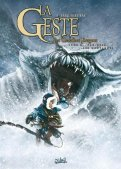 La geste des chevaliers dragons T.6