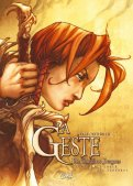 La geste des chevaliers dragons T.8