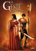 La geste des chevaliers dragons T.9