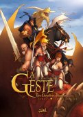 La geste des chevaliers dragons T.10