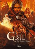 La geste des chevaliers dragons T.11