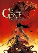 La geste des chevaliers dragons T.13
