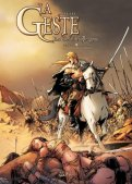 La geste des chevaliers dragons T.18