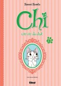 Chi - une vie de chat - grand format T.1