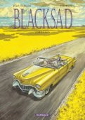 Blacksad T.5