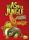 Les as de la jungle T.5