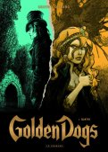Golden dogs T.4