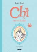 Chi - une vie de chat - grand format T.3