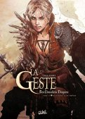 La geste des chevaliers dragons T.20