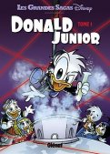 Donald junior T.1